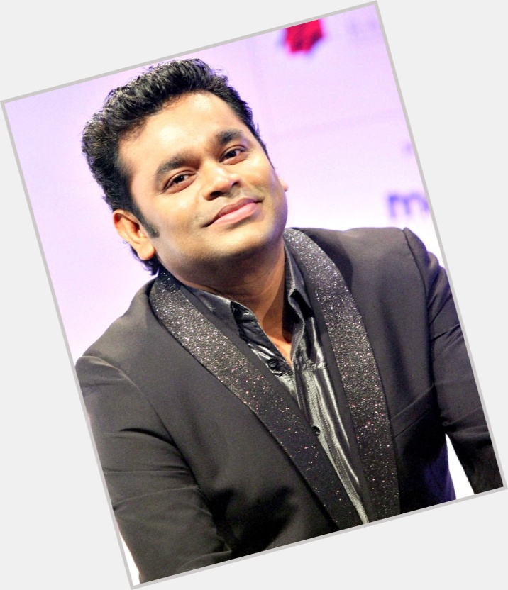 A R Rahman birthday 2015