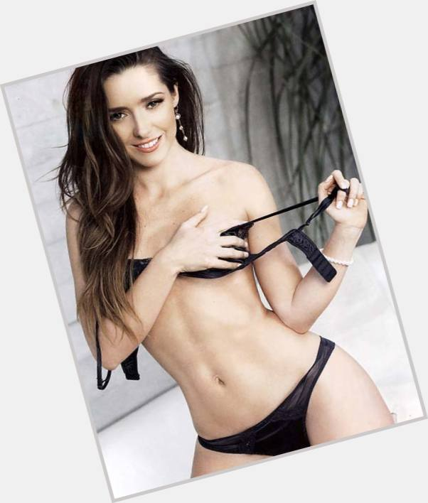 Ariadne Diaz H Para Hombres | New Style for 2016-2017