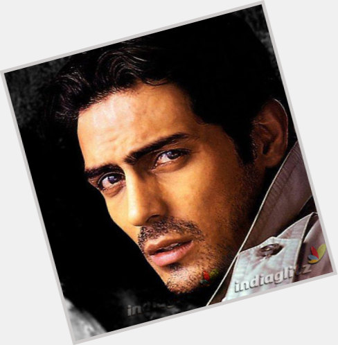 Arjun Rampal birthday 2015