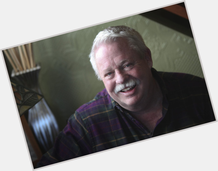 Armistead Maupin birthday 2015