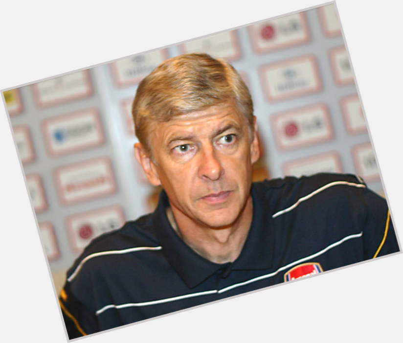 Arsene Wenger birthday 2015