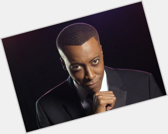 Arsenio Hall birthday 2015