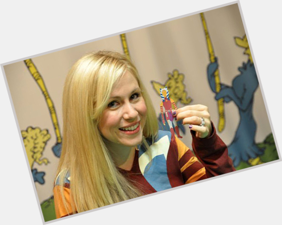 Ashley Eckstein's Birthday Celebration | HappyBday.to
