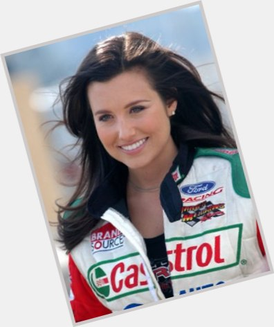 Ashley Force Body IssueAshley Force Body Issue