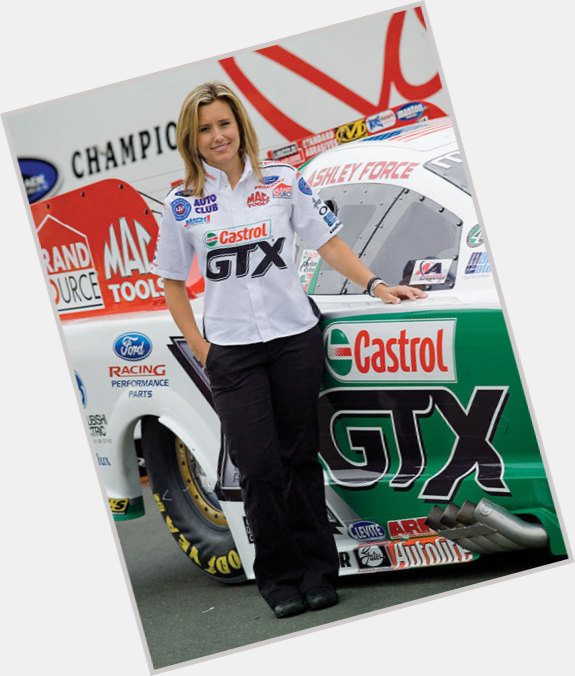 ashley force espn body issue 10Ashley Force Body Issue