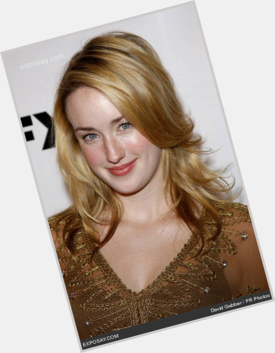 Ashley Johnson Growing Pains 1