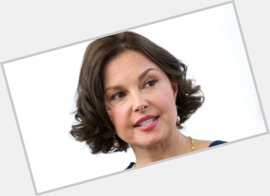 Ashley Judd birthday 2015