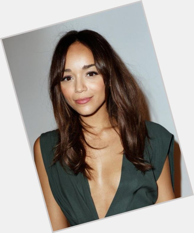 ashley madekwe wedding 0