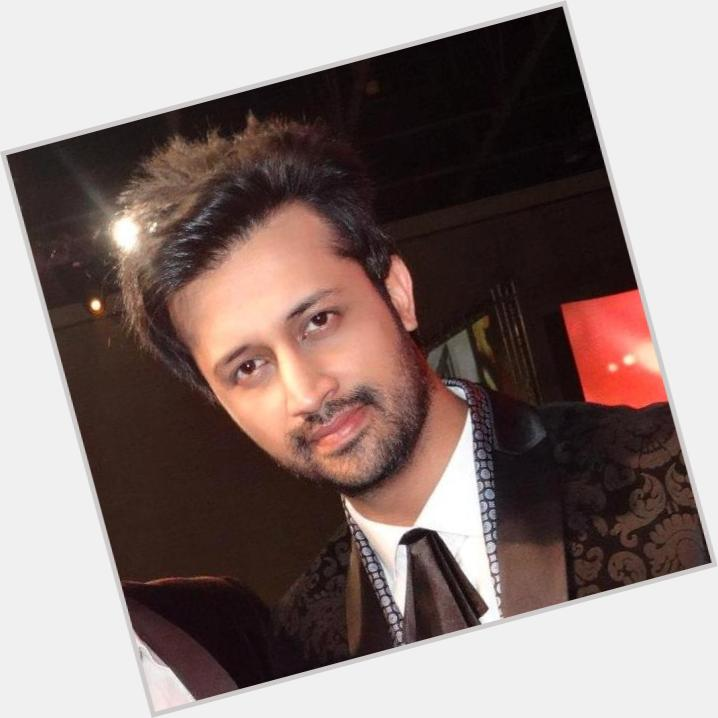 Atif Aslam birthday 2015