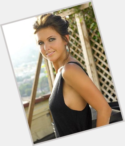Audrina Patridge birthday 2015