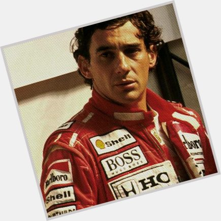 Ayrton Senna birthday 2015