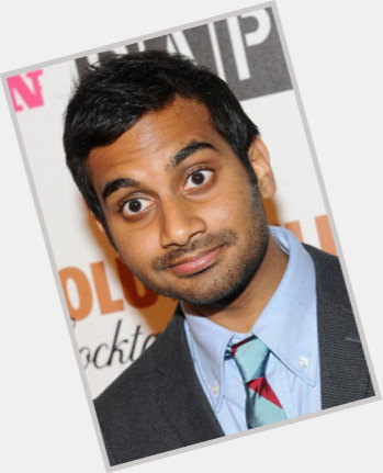 Aziz Ansari birthday 2015