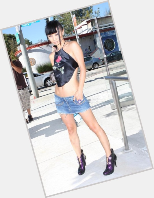 Bai Ling Lost 9