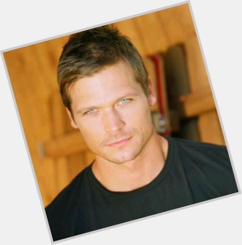 Bailey Chase birthday 2015