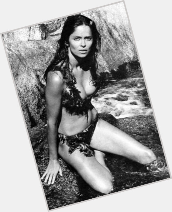 Barbara Bach birthday 2015
