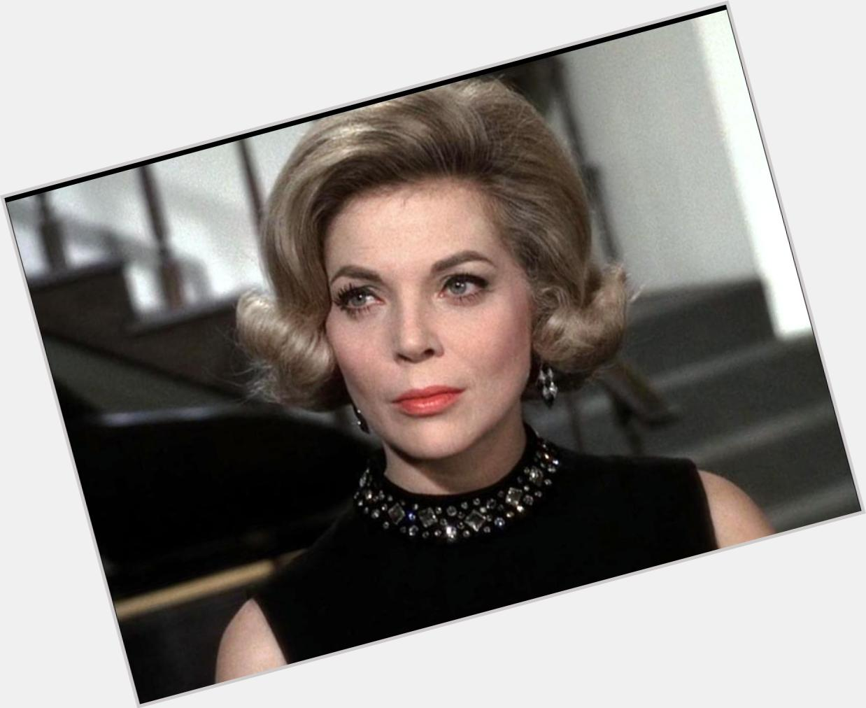 Barbara Bain birthday 2015