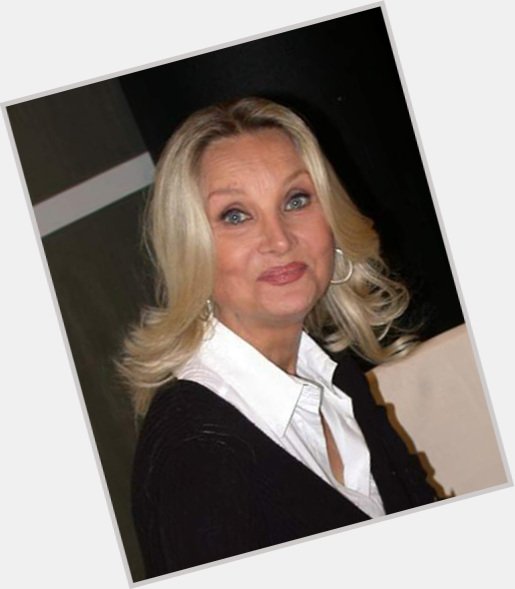 Barbara Bouchet birthday 2015
