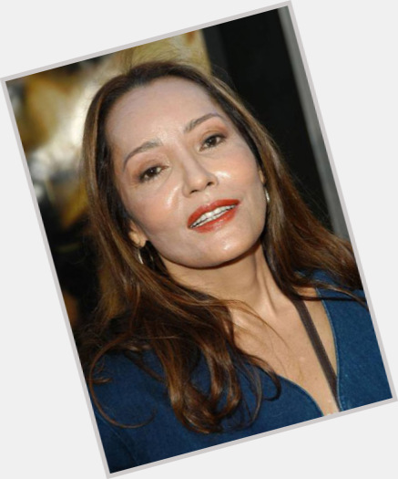 Barbara Carrera birthday 2015