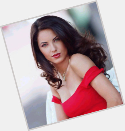 Barbara Mori birthday 2015