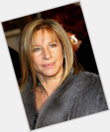 Barbra Streisand birthday 2015