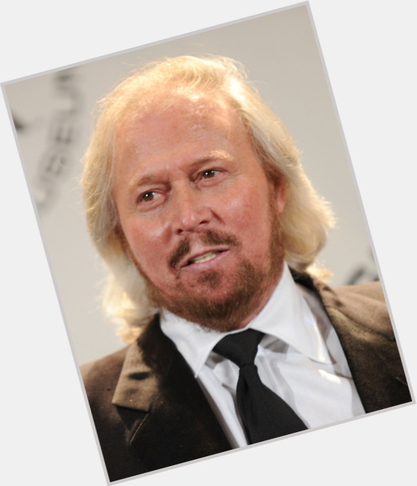 Barry Gibb birthday 2015