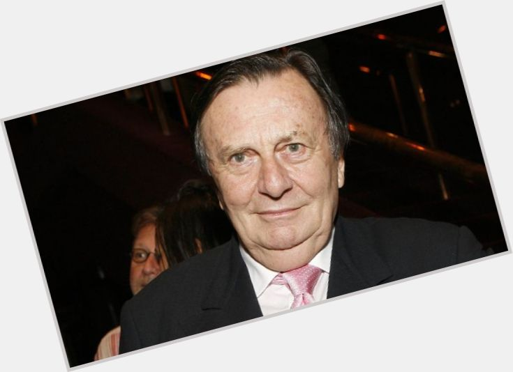 Barry Humphries birthday 2015