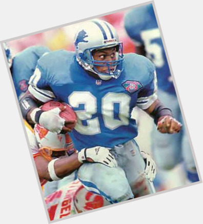 Barry Sanders birthday 2015