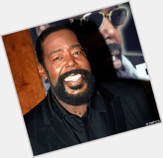 Barry White birthday 2015