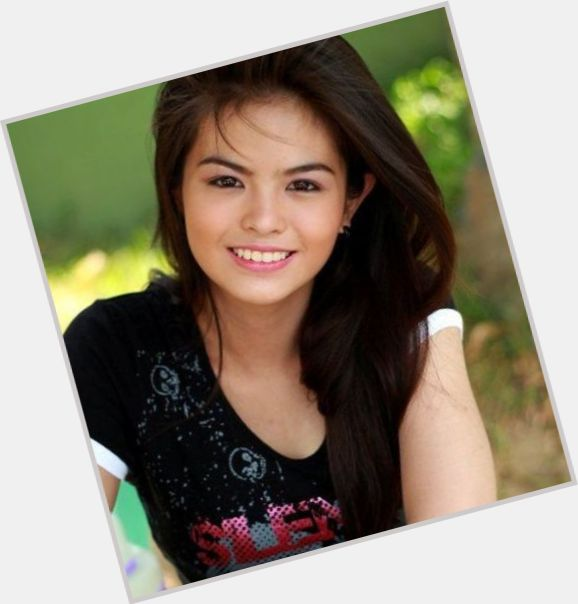 Bea Binene birthday 2015