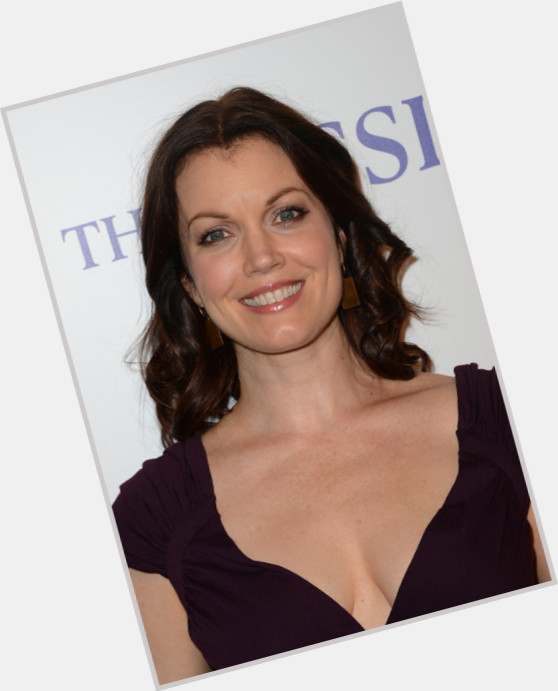 Bellamy Young birthday 2015