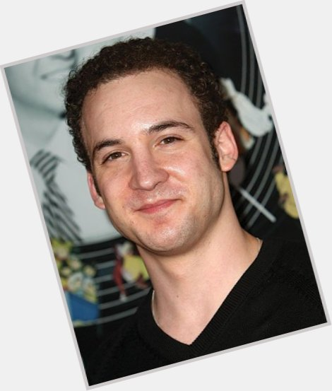 ben savage birth date - 470×553