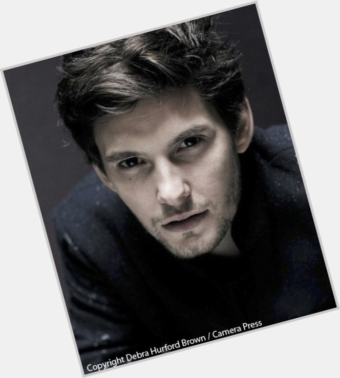 Ben Barnes birthday 2015