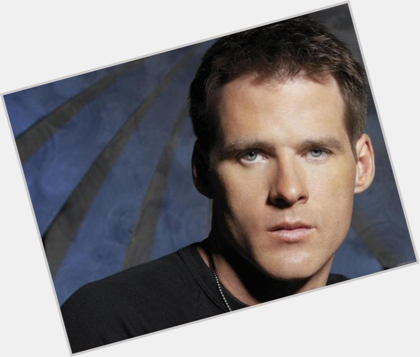 Ben Browder birthday 2015