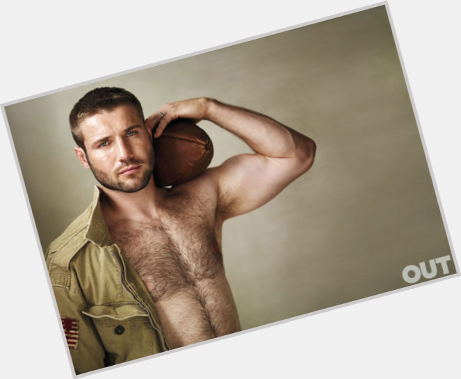 Ben Cohen birthday 2015