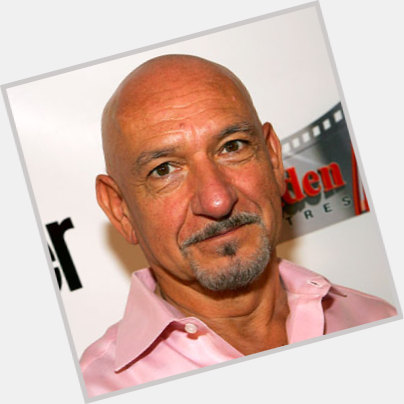 Ben Kingsley birthday 2015
