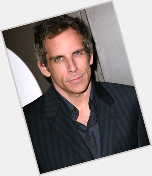 Ben Stiller birthday 2015