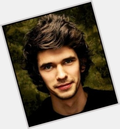 Ben Whishaw birthday 2015