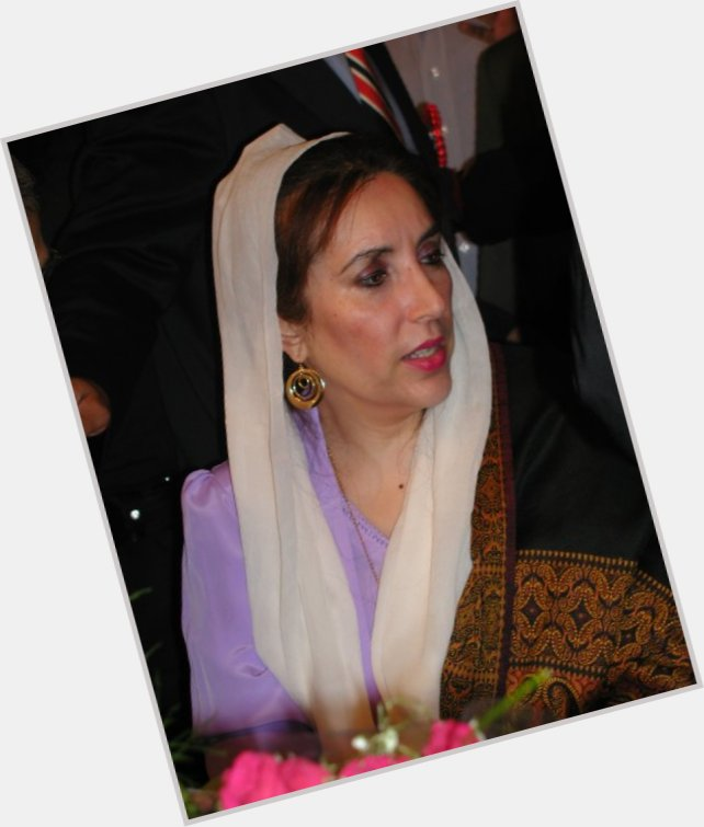 Benazir Bhutto birthday 2015
