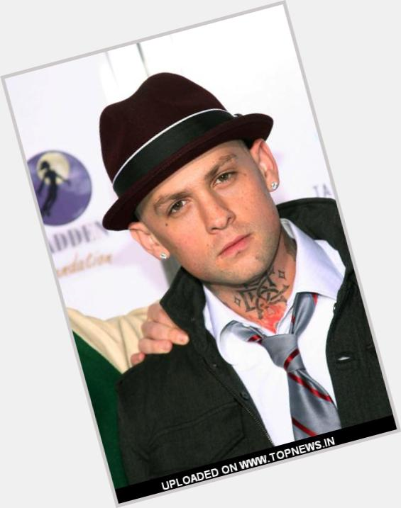 Benji Madden birthday 2015