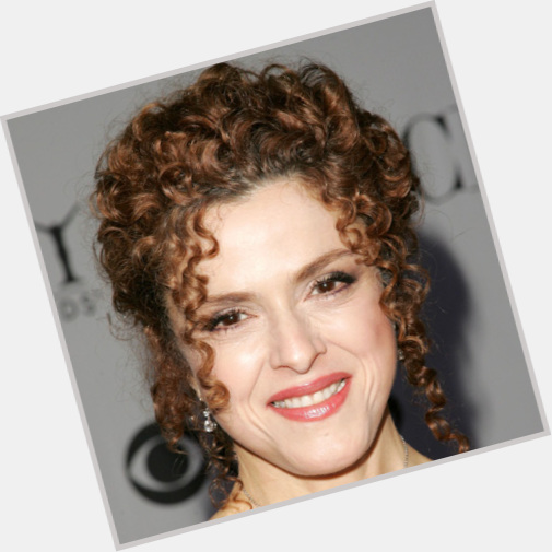 Bernadette Peters birthday 2015