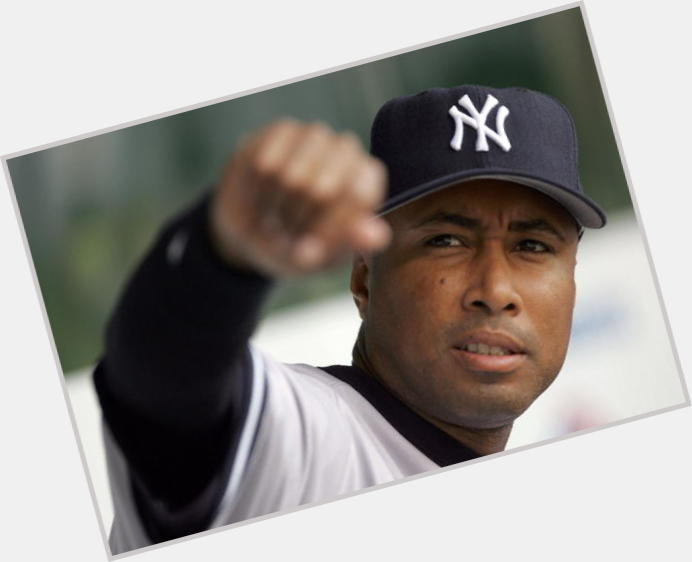 Bernie Williams birthday 2015