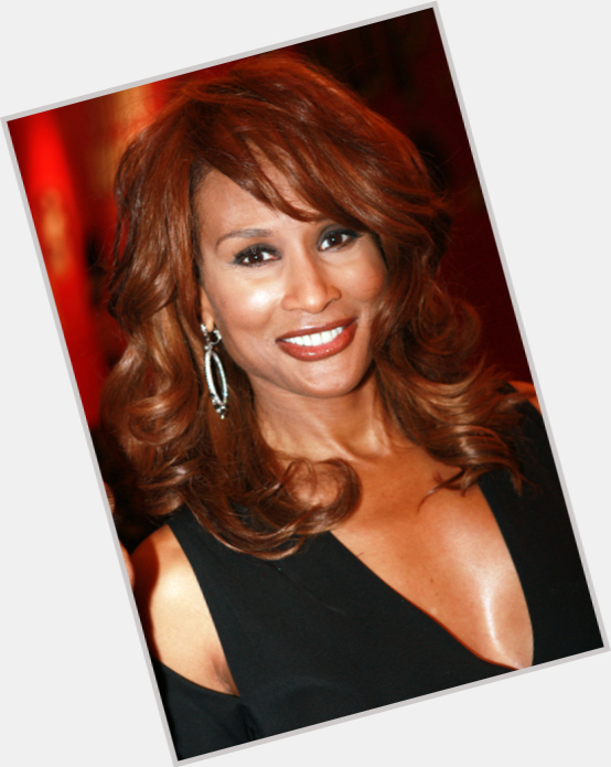 Beverly Johnson birthday 2015