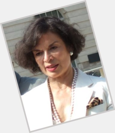 Bianca Jagger birthday 2015