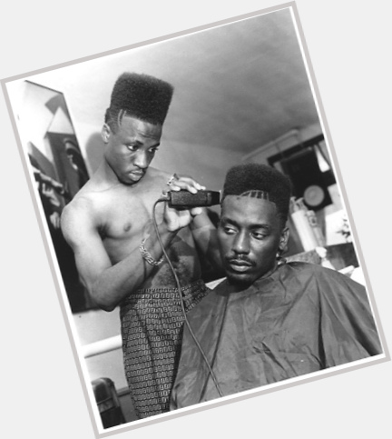 Big Daddy Kane birthday 2015