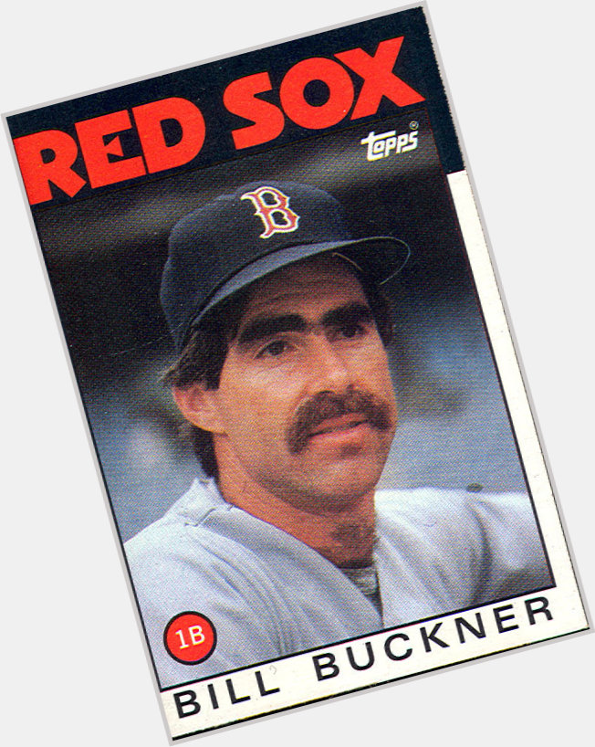 Bill Buckner birthday 2015
