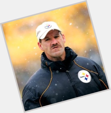Bill Cowher birthday 2015