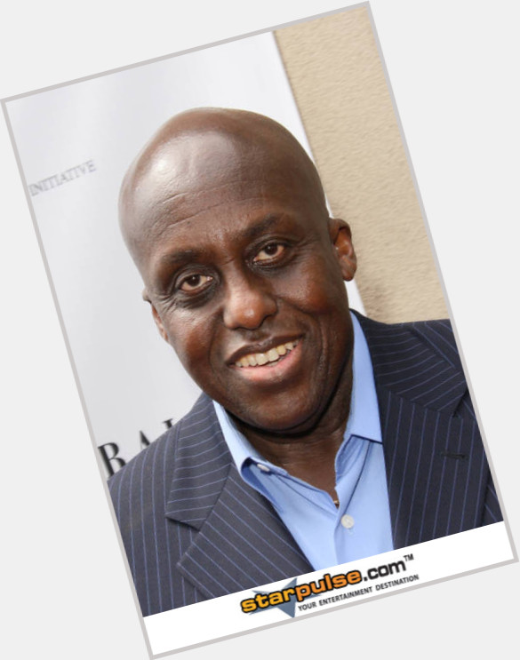 Bill Duke birthday 2015