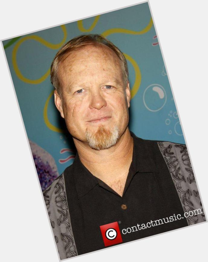 bill fagerbakke behind the voice actors