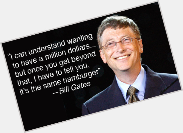 Bill Gates birthday 2015