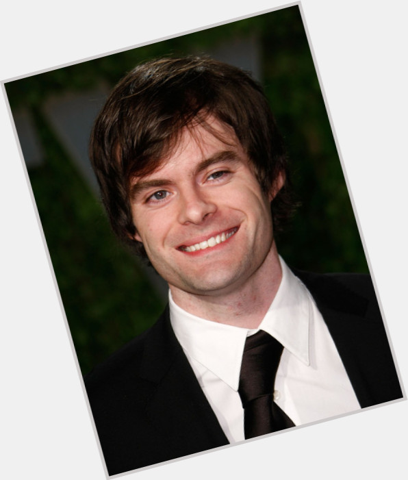 Bill Hader birthday 2015